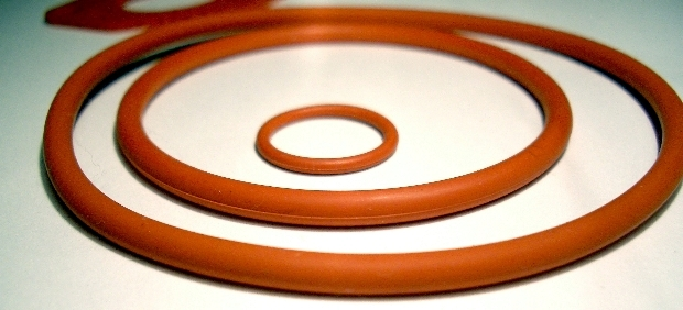 Gaskets silicon o rings